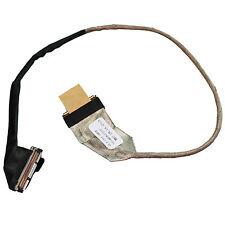 NEW LCD LED LVDS VIDEO SCREEN CABLE FOR Compaq Presario CQ56-219WM CQ56-220CA