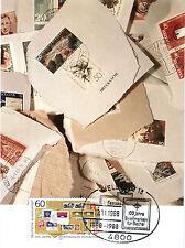 Maximumkarte MK 1988 Bund Nr : 1395 Briefmarken für Bethel o Bielefeld MK015