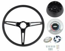 Oer 3 Spoke Comfort Grip Steering Wheel Kit 1969 72 Camaro Nova Impala Chevelle