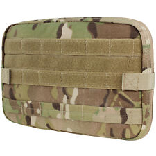 CONDOR Low-Profile T&T Tactical Tool Gear Utility MOLLE Pouch MultiCam