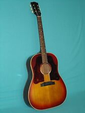 VINTAGE 1963 GIBSON J-45 ACOUSTIC GUITAR