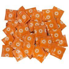 Frei Haus: 100 ON) Kondome mit Noppen - Stimulierend