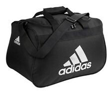 3b8627fef667 adidas Women s Diablo Duffle Small One Size Black 273608