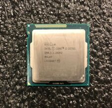 Intel i5 3570s Quad Core 3.10 Ghz LGA 1155 Ivy Bridge Processor CPU