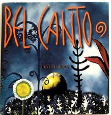 BEL CANTO : MAGIC BOX - [ CD SINGLE PROMO ]