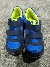 Boys Decathalon Hiking Shoes Size 2 Never Worn