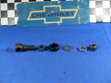1964>69 Chevy Chevelle Camaro 67 >81 Transmission Auto & 4 sp Grommet GM NOS Kit