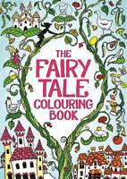 The Fairy Tale Colouring Book (Buster Activity), Cloyne, Rachel, New
