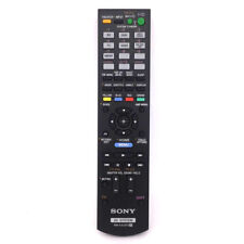 SONY REMOTE CONTROL RM-AAU072 FOR  HT-CT150 HT-CT150HP HT-CT350 Sound Bar System