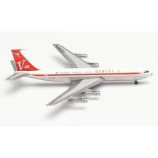 Herpa 534154 1/500 Qantas Centenary Series Boeing 707-320c V-jet