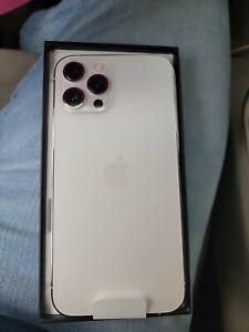 Apple iPhone 12 Pro Max - 128GB - Silver (Verizon)