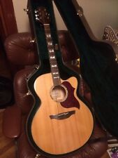 Takamine EG523SC Acoustic-Electric Guitar