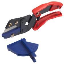 Universalschneider 2in1 Kabel Holz Kunststoff Schere Installateur Klinge 4384500