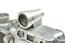 BRAUN NURNBERG VIEWFINDER  for 38/35mm with mask for 135 mm lens