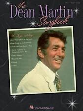 The Dean Martin Songbook : 30 Timesless Classics