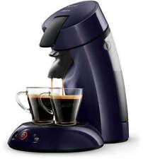 Philips Orginal Senseo HD7803/71 Kaffeepadmaschine Kaffeemaschine dunkelblau A
