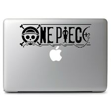 """One Piece Decal Sticker Skin for Apple Macbook Air Pro 11 13 15 17"""" Laptop"""