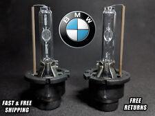 OE Stock Fit HID Xenon Headlight Bulb For BMW 645Ci 650i 2004-2007 Low Beam x2