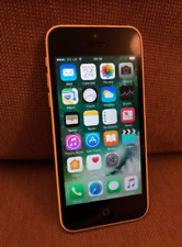 iPhone 5C 8GB (Unlocked) Smartphone - GREEN, YELLOW & WHITE