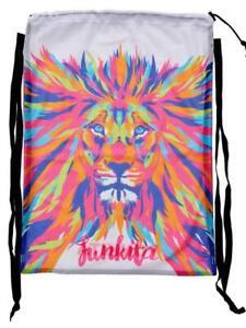 Funkita Mesh Gear Bag - Pride Power