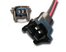 Fuel Injector Connector Plug Clip Pigtail TBI TPI LT1 LS1 L98 Corvette Camaro