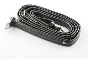 Hasselblad Original Tragriemen (ca. 125cm), Leder schwarz für SWC, 500, 2000....