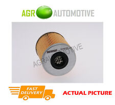 DIESEL FUEL FILTER 48100099 FOR VAUXHALL MOVANO 2.5 101 BHP 2006-10