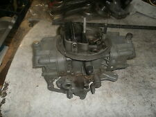 Holley 3310 Chevelle 396 387826 EH 153 Z-16 CHEVY GM NHRA IHRA Road Race Vintage