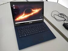 ASUS ZenBook UX301LAB Intel® Core™ i7-5500U  8GB 240 GB SSD Win10 Pro TOP Zust.