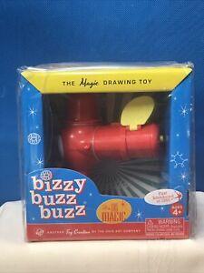 Ohio Art Bizzy Buzz Buzz Pen Magic Drawing Toy Retro 2016 Schylling