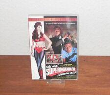 Die Drei Supermänner Räumen Auf DVD  Pidax Film Klassiker Tony Kendall :-)