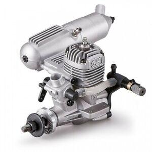 OS MAX 15 LA SILVER 11532 Motor Verbrenner, NEU, Komplett und mit OVP
