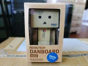 Authentic Figure Revoltech Danboard Mini Pepsi Version