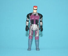 M.A.S.K LESTER SLEDGE FROM IGUANA 1980s KENNER