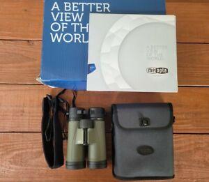 Meopta MeoPro HD 10 x 42 Binoculars  - Relist