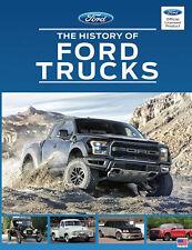 The History of Ford Trucks DVD NEW F-150 Raptor King Ranch Harley-Davidson