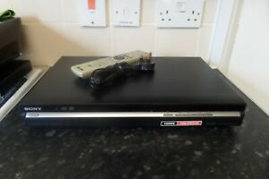 Multi-region Sony RDR-GX350 DVD player Recorder Hdmi  +remote