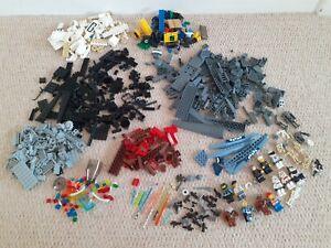 Lego Spares  Star Wars Parts & Mini Figures Plus Lots More