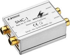 MONACOR smc-1 STERIO-mono-Convertitore 041039