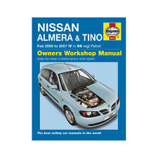 buy nissan 2000 car service repair manuals ebay rh ebay co uk Auto Repair Manuals Online Haynes Repair Manual 1987 Dodge Ram 100
