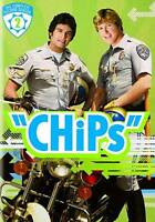 CHIPS - The Complete Second Season (DVD, 2012, 6-Disc Set)
