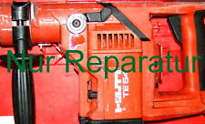 Reparatur  Hilti TE 35 ,54 , 55 , 504 , 505 zum Festpreis