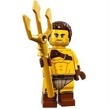 Lego 71018 Minifiguren Serie 17 Figur Nr. 8 Römischer Roman Gladiator
