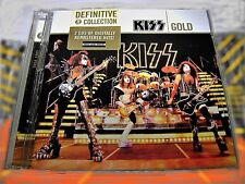 KISS - GOLD 2CD DEFINITIVE COLLECTION 1974-82 THR BEST OF | 111austria