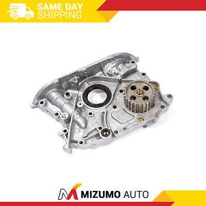 Oil Pump Fit Toyota Camry Celica MR2 Solara 2.2L 5SFE DOHC