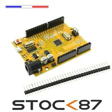 5178J# Arduino Uno R3 clone Atmega 328P CH340 Board DIY