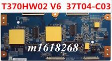 T-Con T370HW02 V6 Ctrl BD 37T04-C03 AUO logicboard T370HW02 V6 37T04-C03 Samsung