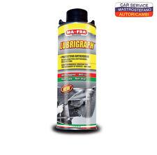 Blackshell vernice pellicola di protezione per auto türmulden//MANIGLIA gusci TRASPARENTE 6 pezzi