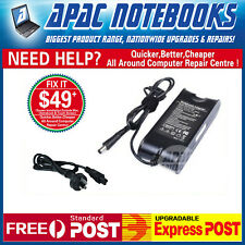 Power AC Charger DELL Studio XPS 13 15 16 17 1640 1645 1647 90W