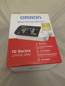 Omron 10 Series Upper Arm Blood Pressure Monitor BP7450